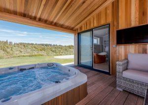 Brayton Park Lodges, Aspatria