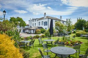 Trout Hotel Cockermouth