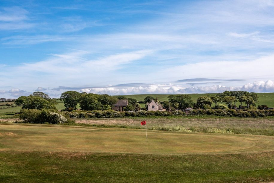 Maryport-Golf-Course-Green